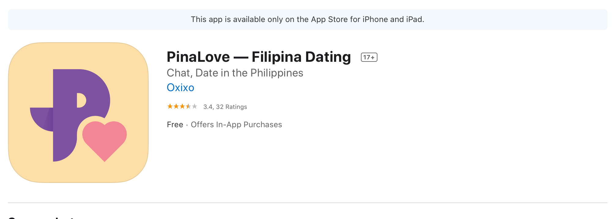 pinalove app