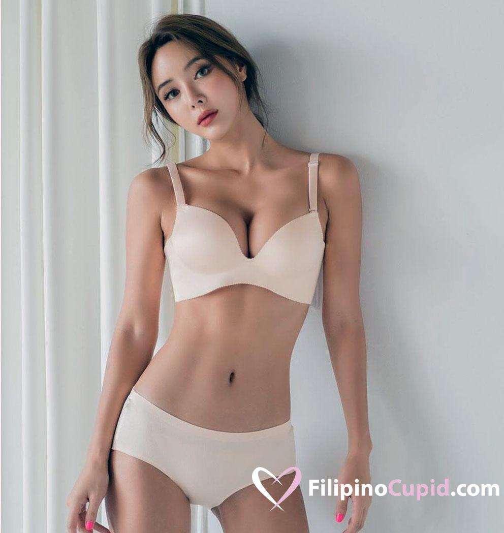 Philippines cupid girl