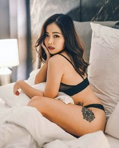 Malaysian hot girls