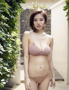 japanese hot girls