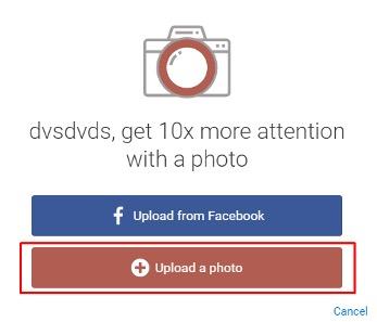 ChinaLoveCupid Upload Photo