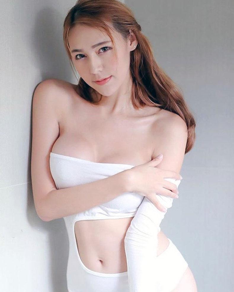 Taiwanese Hot Women