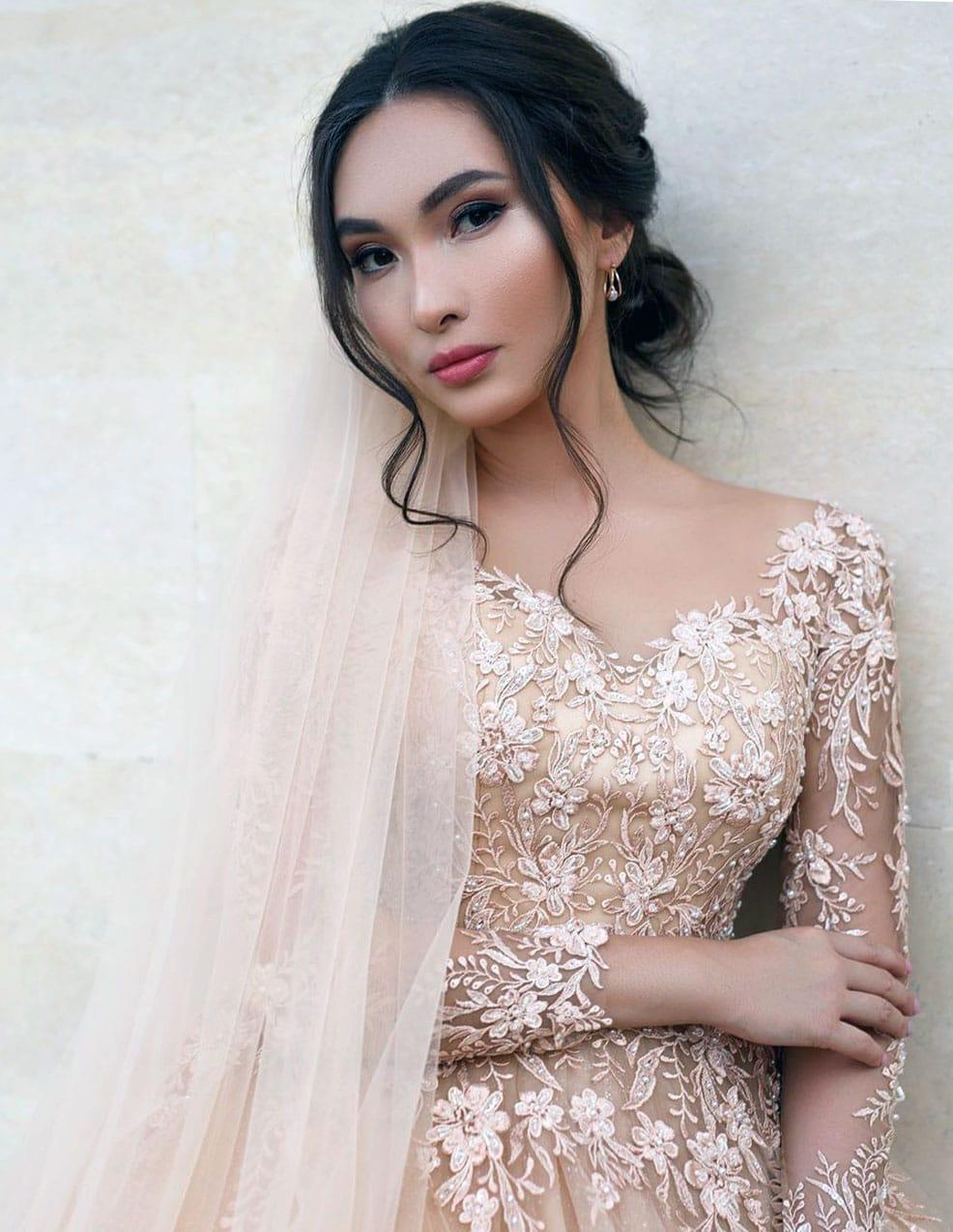 Kyrgyzstan women brides