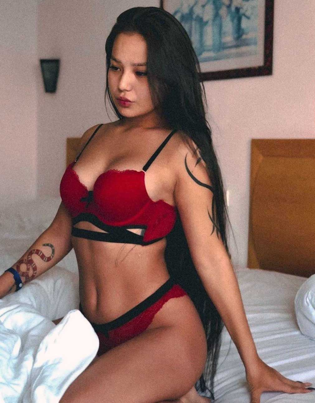 Kazakhstan Hot Women