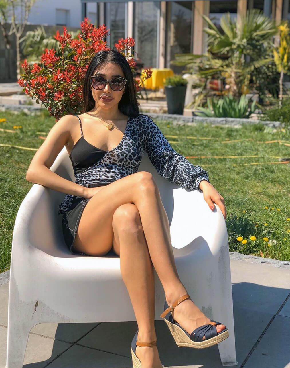 iranian hot girls